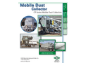 C&W - Model CP - Mobile Dust Collector Brochure