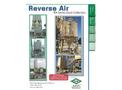 C&W - Reverse Air Dust Collectors Brochure