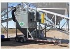 C&W - Model CP - Mobile Dust Collector