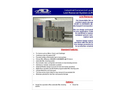 Lint Removal System (LRS)