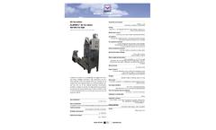 Clarofil - Air Scrubber Brochure