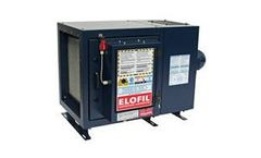 Elofil - Electrostatic Filter