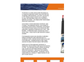 Minos-X - New Standard In Vertical Profiling Brochure