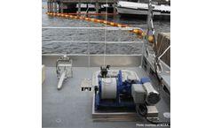 AML - Model MVP30/30-350 - Moving Vessel Profiler
