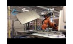 POL-EKO Machine Park - Part 6 KUKA - Industrial Robot Video