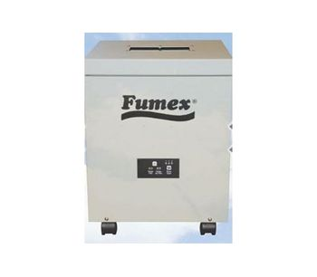 Fumex - Model FA1-Mini - Laser Fume Extractor for Laser Markers