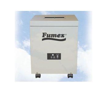 Fumex - Model FA1-Mini - Mini Industrial Air Purification System