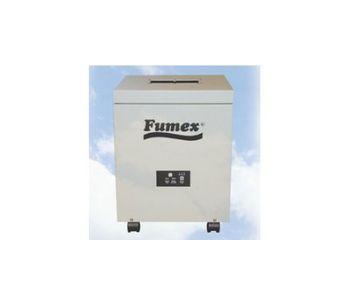 Fumex - Model FA1-E - Mini Industrial Air Purification System