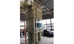 NR - Model MKA - Dust Collector