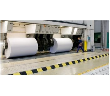 Wastewater treatment solutions for pulp and paper industry - Pulp & Paper