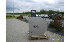 Model LSM-65 - Hose Pump