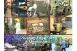 Auditing Engineering & Maintenance Video