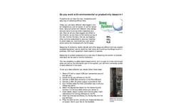 Emission Control System Brochure