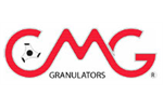 CMG Granulator N24X40 U&G Video