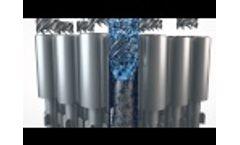Mueller KLS Helical Coil Separator Video