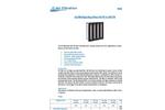 C-Air - Local Exhaust Ventilation System (LEV) - Brochure