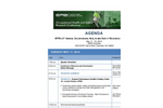 3rd Annual EPRI Occupational Health and Safety Research Conference 2016 - Agenda
