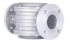 EskaValve - Model EGF Serie PN1-PN6 - Gas Filter