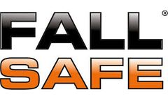Fall Safe - Model FS402 - Fall Protection Coverall