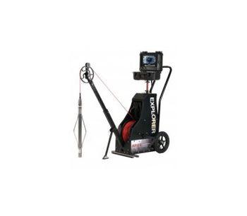 Aries - Explorer Portable Borehole Inspection Camera System