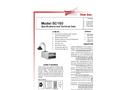 Model SC 150 - Source Capture Collectors Brochure
