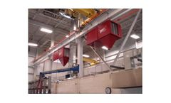 Model MT1251/MT1252 - Ambient Air Cleaning Systems