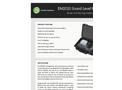 Model EM2010 - Sound Level Monitor Brochure