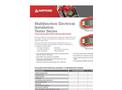 PROINSTALL - Model 100-EUR - Multifunction Tester Brochure