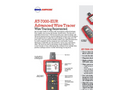Model AT-7030-EUR - Cable Detector Brochure