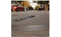 Smanco - Smart Manhole Cover