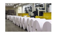 Liquid and air filtration solutions for pulp & paper/ steel mill industry
