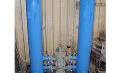 Filtervac - Duplex Bag Filter Vessels and Duplex Filtration System