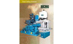Temperature Control Units (TCU) - Brochure