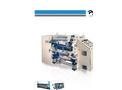 PSA Coating Line - Web Converting Equipment Brochure