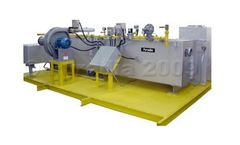 Thermal Oxidizer System