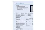 Multifold - Model  TCC 65 - Pocket Filter Brochure