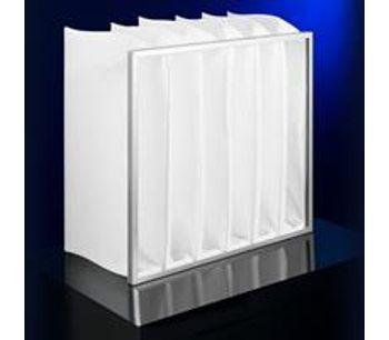 Multifold - Model T/TQ 35 - Pocket Filter