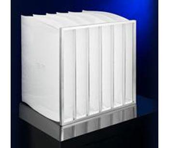 Multifold - Model TC/TCQ 60 – TCC 65 - Pocket Filter