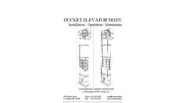 Screw Conveyor Manual