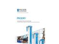 Prodry - Desiccant Dryers Brochure
