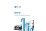 Prodry - Desiccant Dryers Brochure