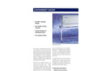 G Series - Containment Hood Systems Datasheet