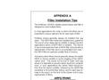 Filter Installation Tips Manual