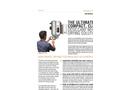 MicroWheel Dryers Brochure