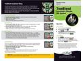 TrueBlend - Model TB45 - Gravimetric Batch Blenders Brochure