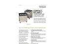 Thermolator- MicroTemp - Model MTC-1 - Temperature Control Unit Brochure