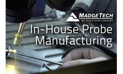 MadgeTech's In-House Probe Development Strengthens Quality Control