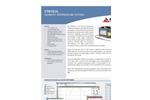Model ETR101A - Data Logger Brochure