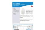 MadgeTech - Model RH - Egg Shaped Temperature Data Logger Brochure
