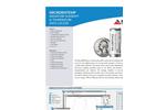 Micro - Model RHTemp - Miniature Humidity and Temperature Data Logger Brochure